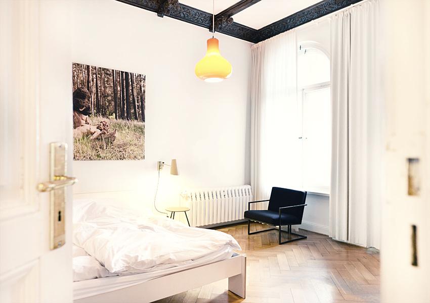 sankt oberholz appartements berlin pretty hotels. Black Bedroom Furniture Sets. Home Design Ideas