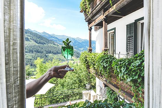 Salzburger Land › Pretty Hotels