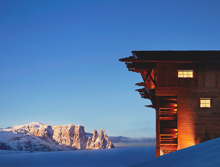 adlermountainlodge2 chalet Stunning Luxury Chalets for Winter Holidays on the Nature adlermountainlodge21