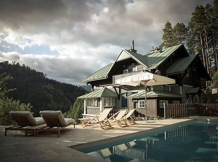 Villa Antoinette_Poolk