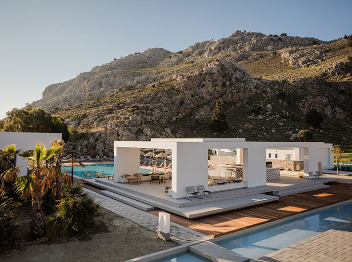 Casa Cook Rhodos Griechenland Pretty Hotels