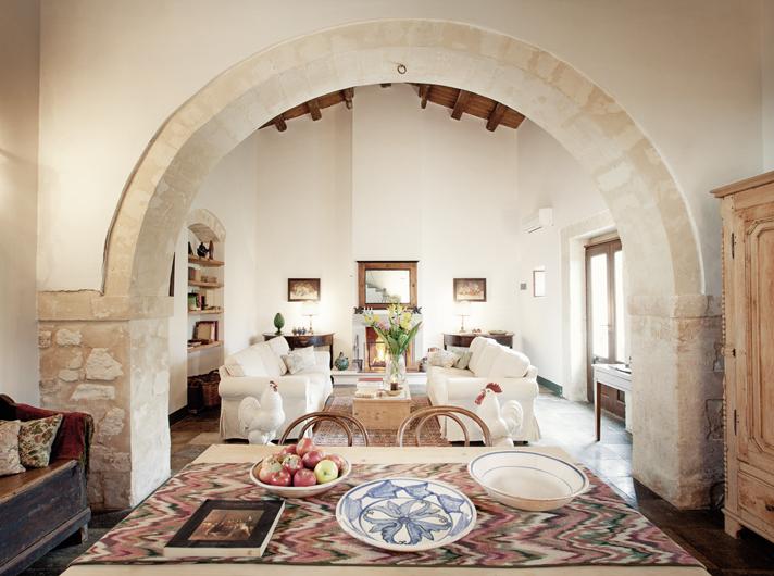 living room k