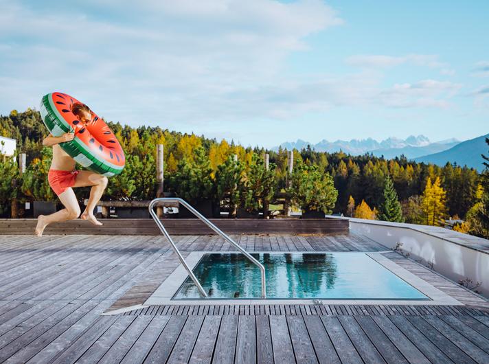 Nidum, Hotel, Seefeld, Mösern, Tirol, Tyrol, Tirolo, Austria, Österreich, Innsbruck, Casual, Luxury, 5stars,
