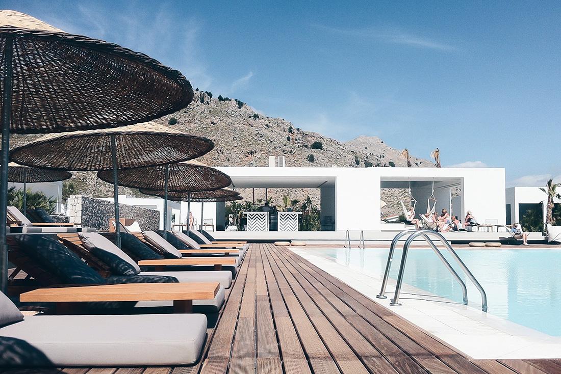 Villa zoe insel kreta griechenland pretty hotels for Design hotel liguria