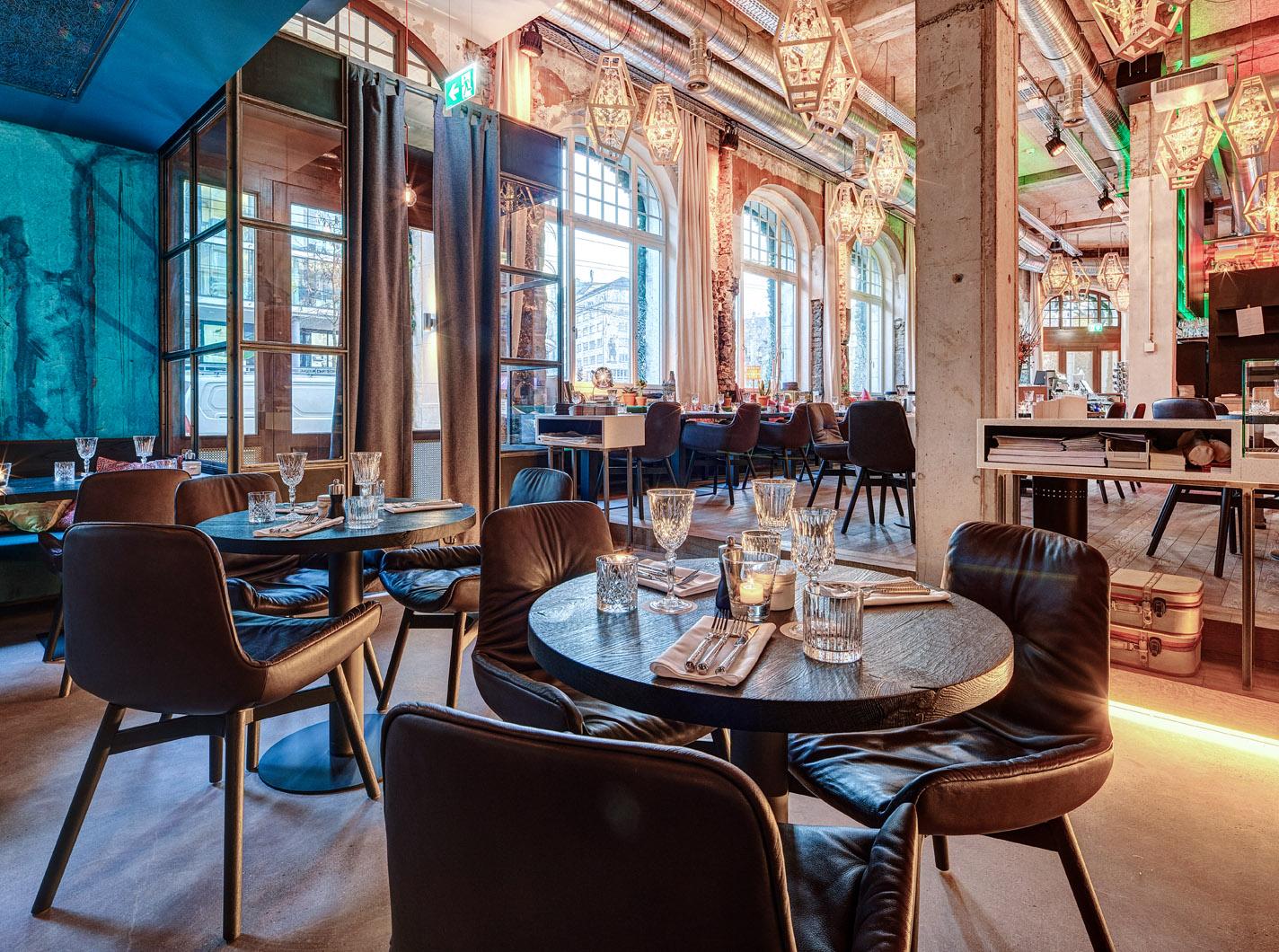 ANKER Restaurant