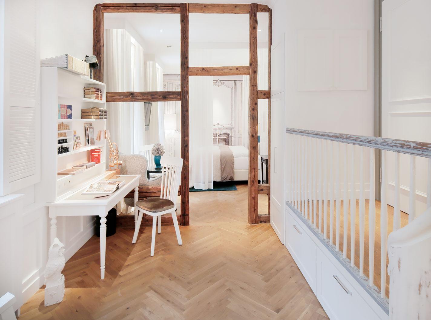 La Maison Hotel, Saarlouis › Pretty Hotels