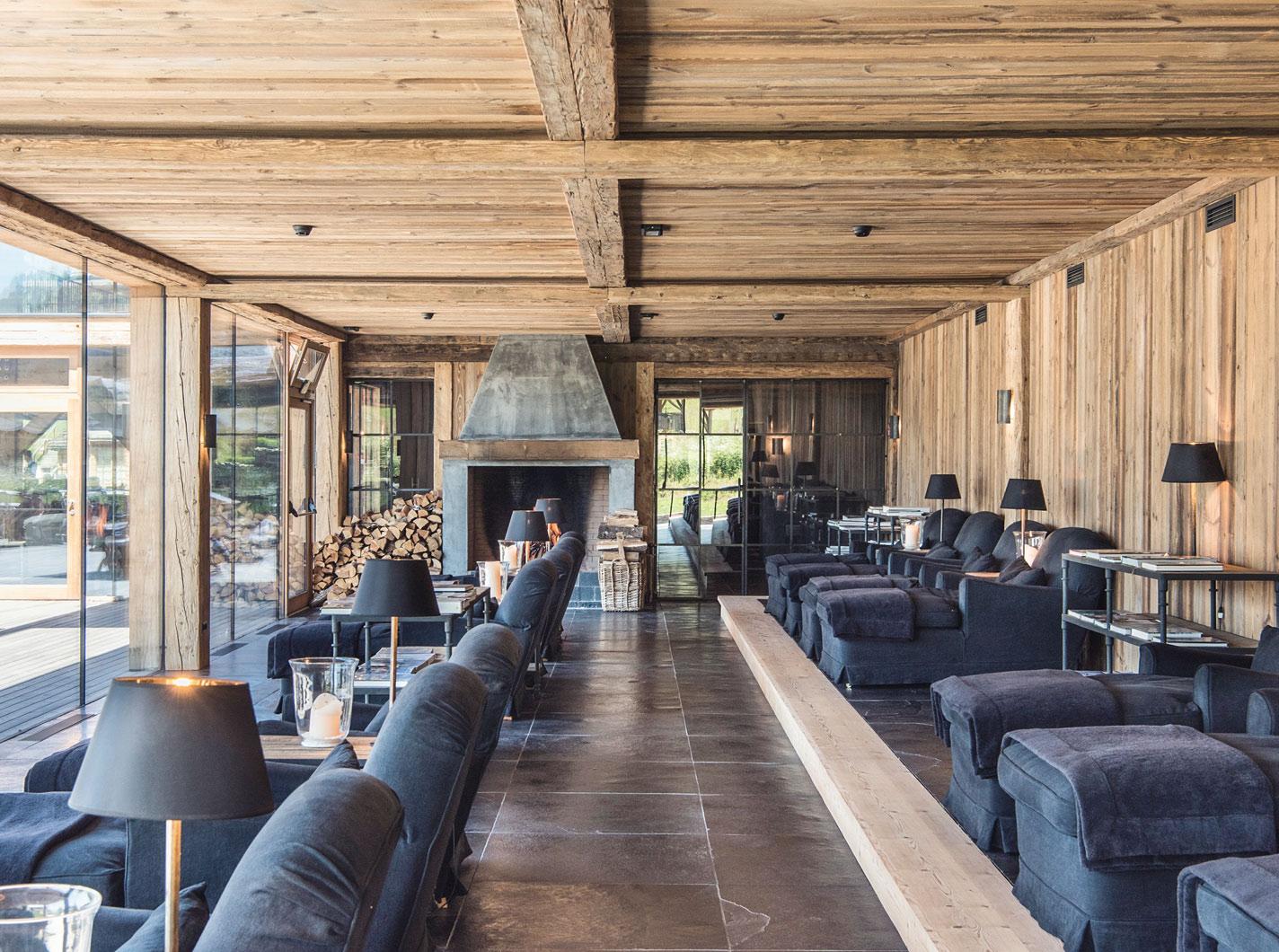san luis retreat hotel south tyrol pretty hotels. Black Bedroom Furniture Sets. Home Design Ideas